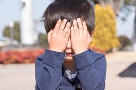 孩子為什麼不說對不起?你該這樣想,孩子就很好教!