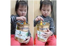 升級版~卡洛塔妮金裝幼兒羊奶粉,好好喝、好健康!!